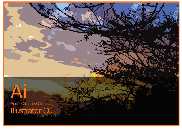 Illustrator CC 2015の起動画面を変更してみた【Windows/Mac】