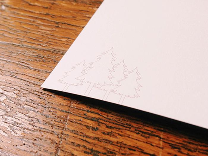 Yearlyポストカード
